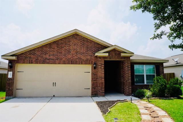 5631 That Way, Houston, TX 77339 (MLS #42255730) :: Texas Home Shop Realty