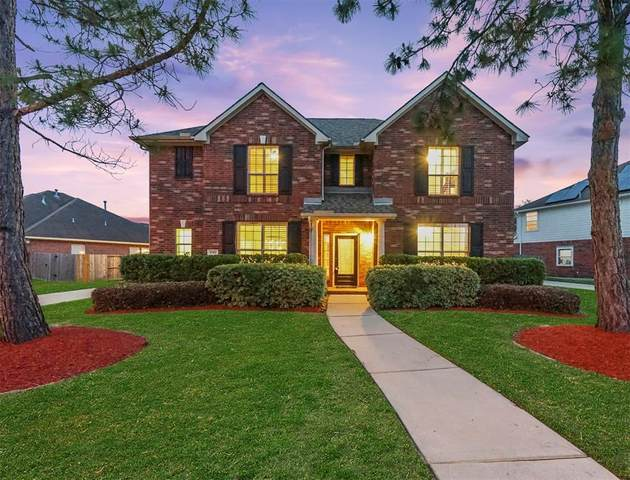 6703 Emerald Shire Lane, Houston, TX 77041 (MLS #42264616) :: Michele Harmon Team