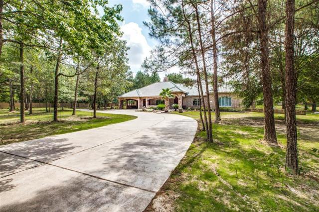 12922 S S Lee Street S, Conroe, TX 77303 (MLS #42266055) :: Texas Home Shop Realty
