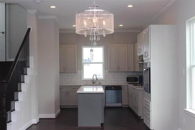 2312 Mcilhenny Street, Houston, TX 77004 (MLS #42267590) :: Giorgi Real Estate Group