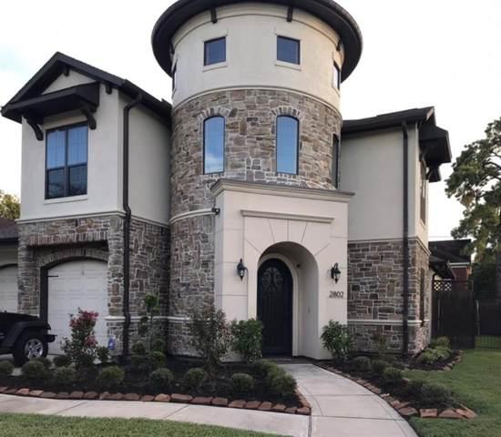 2802 Barbee Street, Houston, TX 77004 (MLS #42271475) :: Christy Buck Team