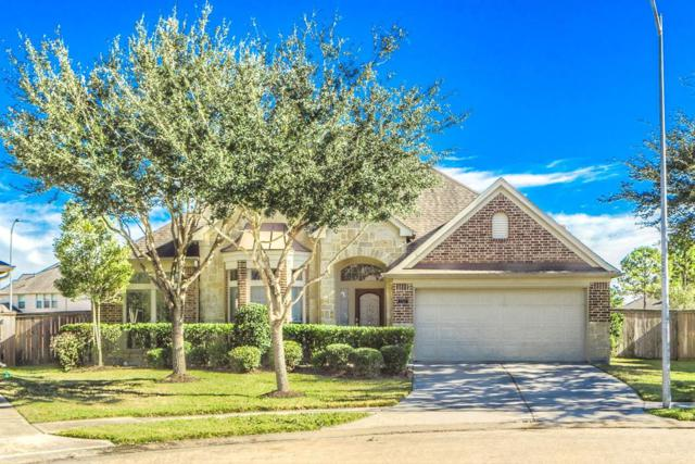 2307 Seabreeze Lane, Pearland, TX 77584 (MLS #422720) :: The Queen Team