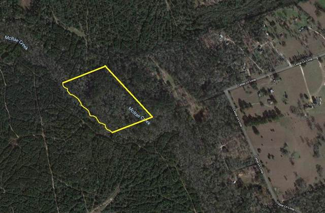0 Cedar Lane Loop, Willis, TX 77378 (MLS #42272367) :: Green Residential