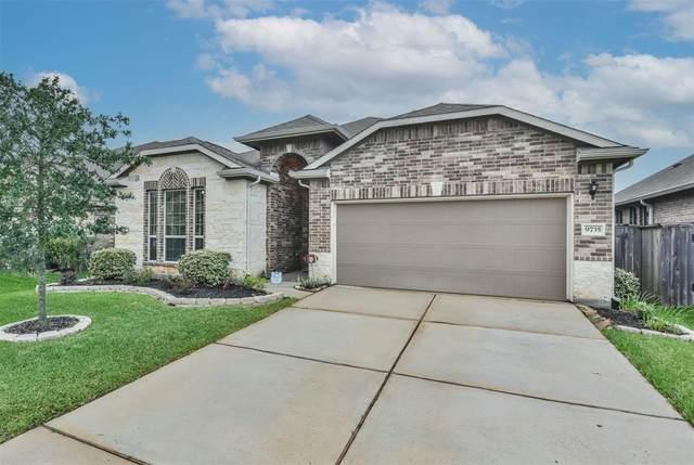9735 Justin Ridge Lane, Humble, TX 77396 (#42273126) :: ORO Realty