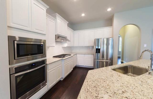 21304 Wildflower Court, Magnolia, TX 77354 (MLS #42273476) :: The Andrea Curran Team powered by Styled Real Estate