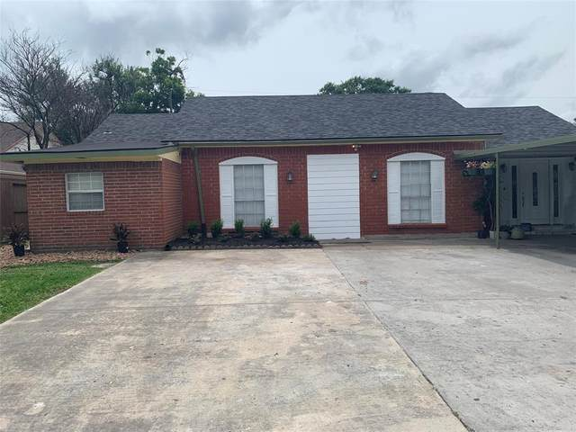 9207 Cobbleshire Drive, Houston, TX 77037 (MLS #4227365) :: The SOLD by George Team