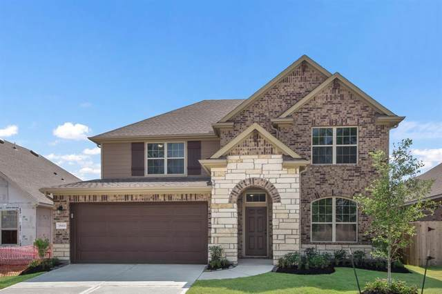 25411 Pirates One Drive, Tomball, TX 77375 (MLS #42274676) :: The Heyl Group at Keller Williams