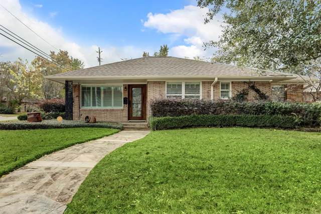 2003 Viking Drive, Houston, TX 77018 (MLS #42276035) :: The SOLD by George Team