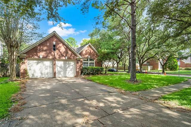 4514 Wavertree Drive, Missouri City, TX 77459 (MLS #42280628) :: Connect Realty