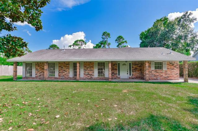 619 Pine Circle, Seabrook, TX 77586 (MLS #42282210) :: The Jill Smith Team