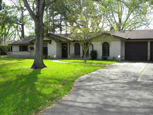 4101 Joyce, Houston, TX 77084 (MLS #42287593) :: Ellison Real Estate Team