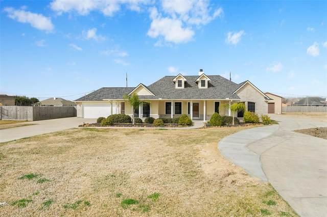 1806 Lafayette Lane, Baytown, TX 77523 (MLS #42289781) :: Michele Harmon Team