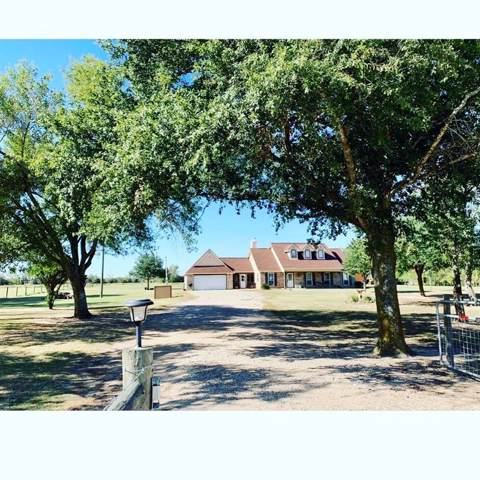 1473 Hintz, Sealy, TX 77474 (MLS #4229372) :: Ellison Real Estate Team