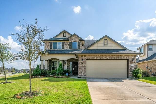 32160 Sagewood Bend Lane, Spring, TX 77386 (MLS #42294865) :: Green Residential
