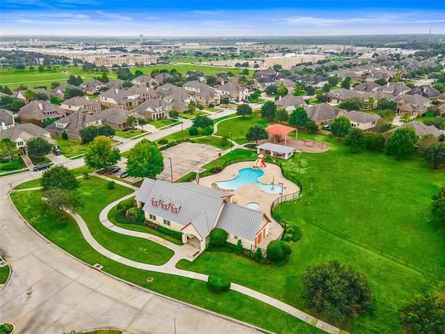3320 Orchard Bridge Lane, Rosenberg, TX 77471 (MLS #42297508) :: Homemax Properties