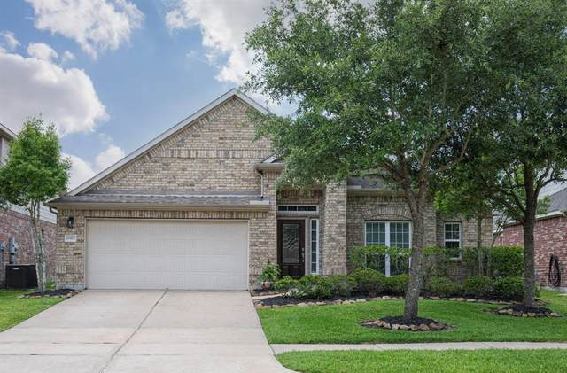 10161 Sweet Willow Lane, Brookshire, TX 77423 (MLS #42298853) :: The Bly Team