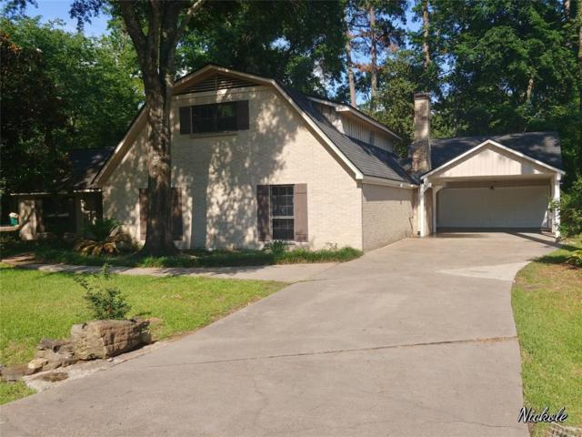 564 Brandon Rd, Conroe, TX 77302 (MLS #42299014) :: Christy Buck Team