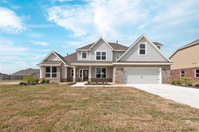 9826 Santa Anita, Mont Belvieu, TX 77523 (MLS #42299514) :: Texas Home Shop Realty
