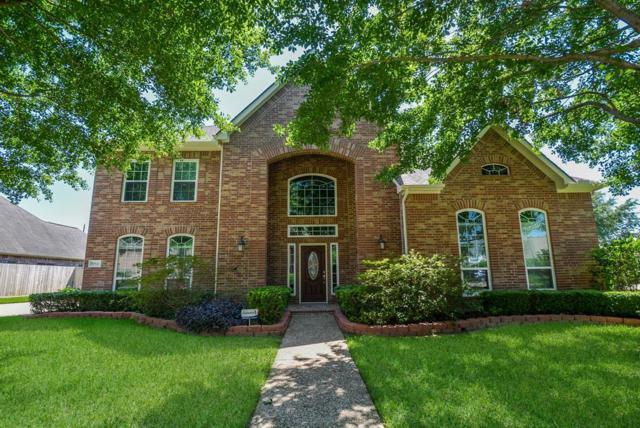 19943 Sky Hollow Lane, Katy, TX 77450 (MLS #42301296) :: Texas Home Shop Realty