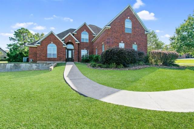20019 Peel Road, Montgomery, TX 77356 (MLS #42302129) :: The Sansone Group