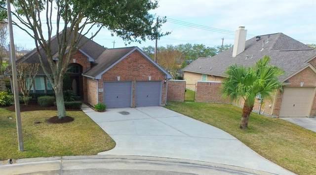 2304 Flagship Court, League City, TX 77573 (MLS #42302501) :: Ellison Real Estate Team
