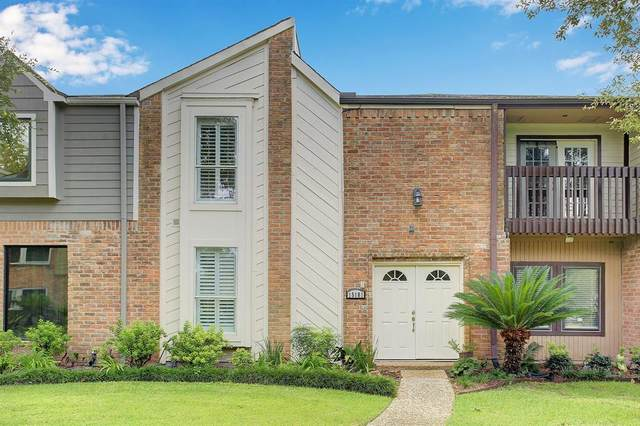 15181 Kimberley Court Court #53, Houston, TX 77079 (MLS #42302660) :: The Freund Group