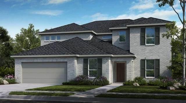 724 Corbin Crest Trail, La Porte, TX 77571 (MLS #42302762) :: Caskey Realty