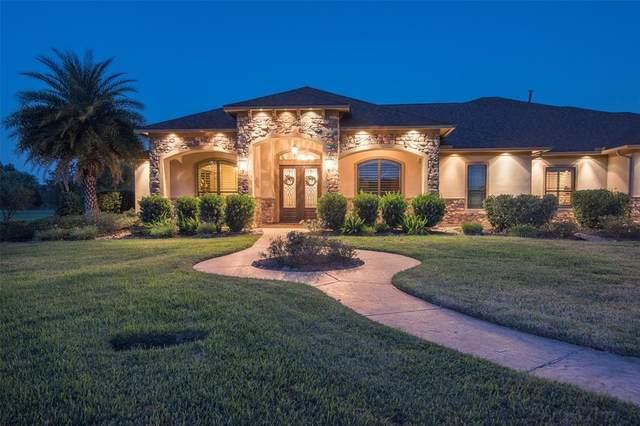 18426 E Paloma Drive, Cypress, TX 77433 (MLS #42306864) :: Lisa Marie Group | RE/MAX Grand