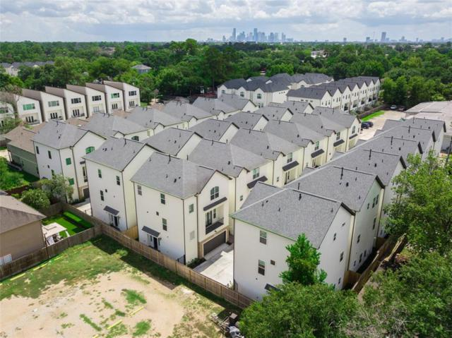 870 Wakefield Drive A, Houston, TX 77018 (MLS #42309611) :: Texas Home Shop Realty