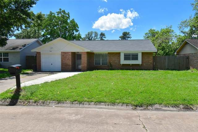 743 Overbluff Street Street, Channelview, TX 77530 (MLS #42311671) :: Michele Harmon Team