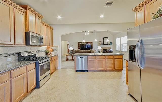 11714 Rastello Lane, Richmond, TX 77406 (MLS #42312468) :: The Home Branch