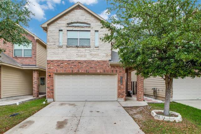 1718 Don Alejandro, Houston, TX 77091 (MLS #42313812) :: Lerner Realty Solutions
