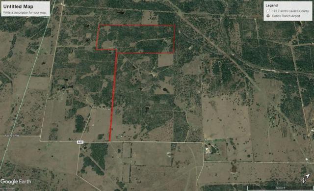 0000 County Road 441, Yoakum, TX 77995 (MLS #42314108) :: The Sansone Group