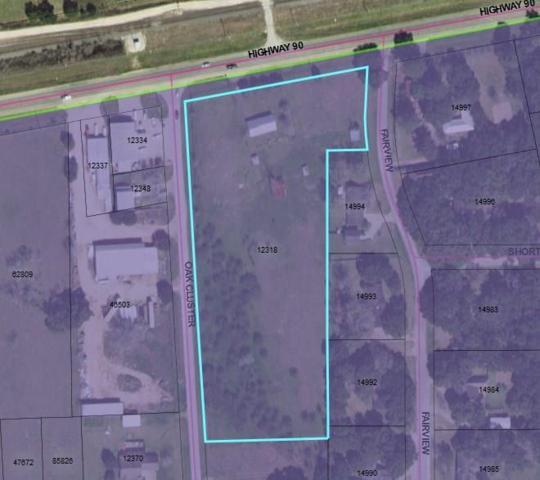 2011 Walnut Street, Columbus, TX 78934 (MLS #42315857) :: Caskey Realty