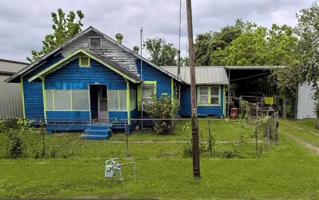 608 W Donovan Street, Houston, TX 77091 (MLS #42318246) :: Michele Harmon Team