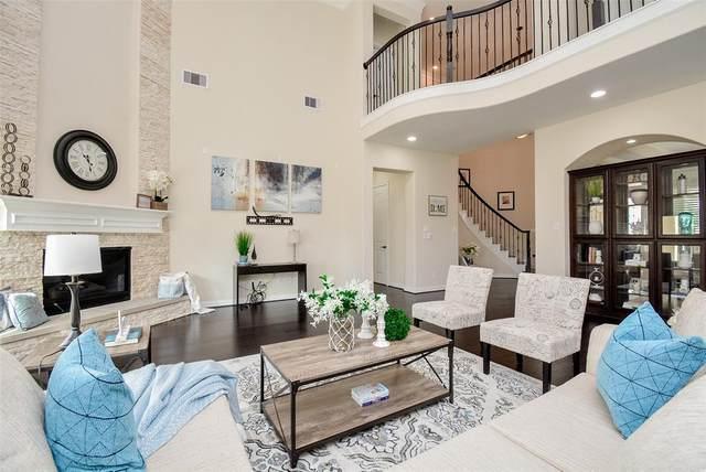 3810 Preston Cove Court, Katy, TX 77494 (MLS #42318724) :: Ellison Real Estate Team