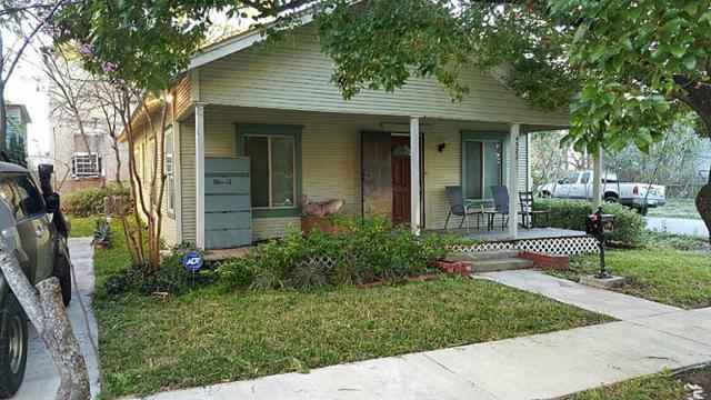 4523 Eigel Street, Houston, TX 77007 (MLS #42322485) :: Krueger Real Estate