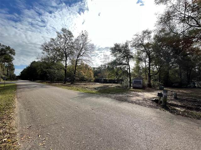 0 County Road 3893 W, Cleveland, TX 77327 (MLS #42327742) :: Michele Harmon Team