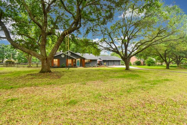 18919 Live Oak Trail, Tomball, TX 77377 (MLS #42329790) :: Magnolia Realty