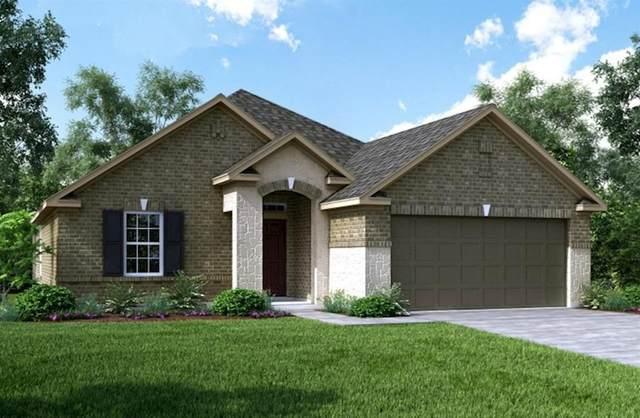 9035 Brazos Drive, Baytown, TX 77521 (MLS #42330210) :: Caskey Realty