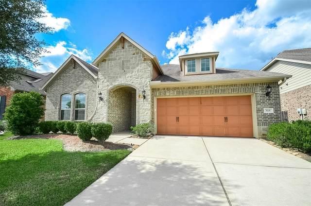 515 Rocky Briar Court, Richmond, TX 77406 (MLS #4233582) :: The Home Branch