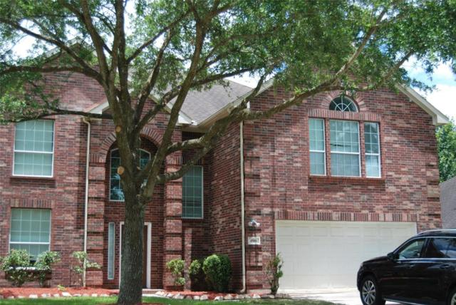 4506 Williamhurst Lane, League City, TX 77573 (MLS #42336600) :: Texas Home Shop Realty