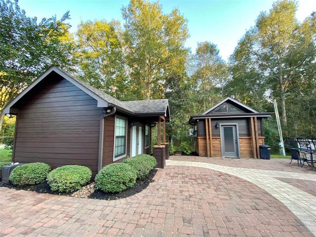 201 Davis Hill Drive, Cleveland, TX 77327 (MLS #42337312) :: Texas Home Shop Realty