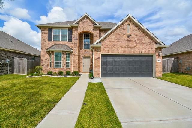 2429 Temple Crag Drive, Iowa Colony, TX 77583 (MLS #42344636) :: Caskey Realty