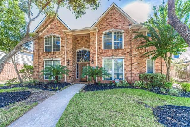 5802 Ashley Spring Court, Katy, TX 77494 (MLS #42345264) :: Texas Home Shop Realty