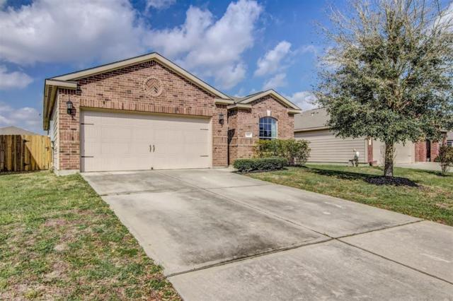 5623 My Way, Kingwood, TX 77339 (MLS #42345295) :: REMAX Space Center - The Bly Team