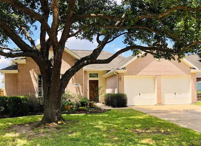 8927 Starlamp Lane, Houston, TX 77095 (MLS #4234603) :: The Parodi Team at Realty Associates
