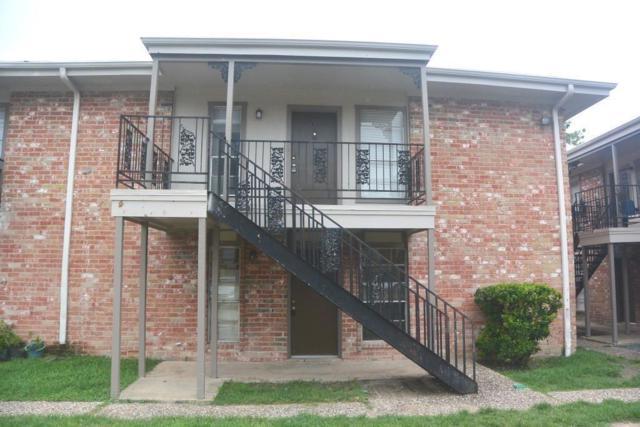 9616 Long Point Road #70, Houston, TX 77055 (MLS #42349982) :: Team Parodi at Realty Associates