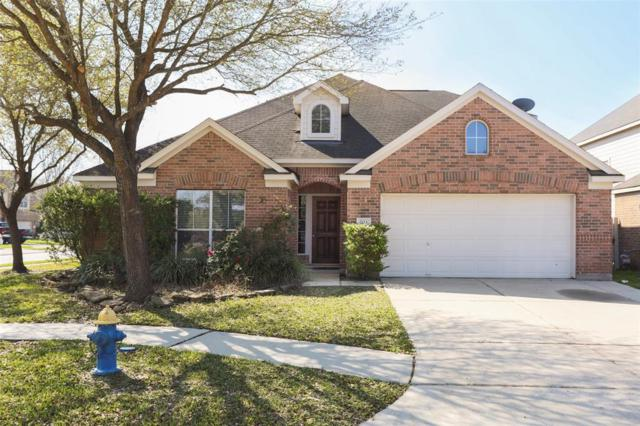 703 Single Pine Court, Spring, TX 77373 (MLS #42355729) :: Texas Home Shop Realty