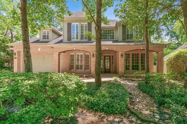 62 Glentrace Circle, The Woodlands, TX 77382 (MLS #42358444) :: Ellison Real Estate Team